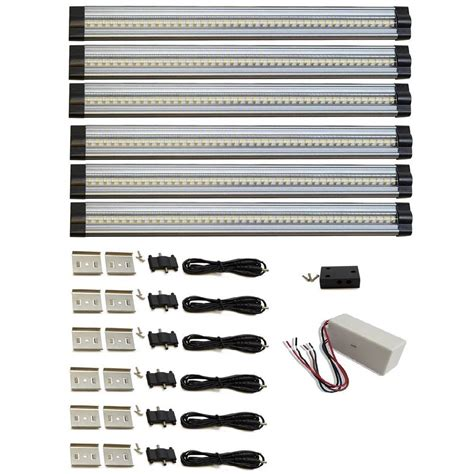 neutral white led light macleds 12 in 4000k neutral white dimmable led 6