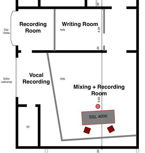 studio layout need help with my new studio layout gearslutz pro