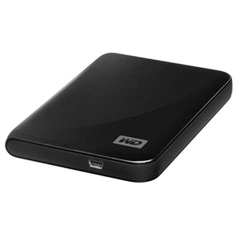 Hardisk Wd 250gb cdrlabs western digital 250gb my passport essential ultra portable drive black