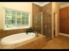 Alcove Garden Tub Master Bathroom Design Ideas Tub Styles And Trends