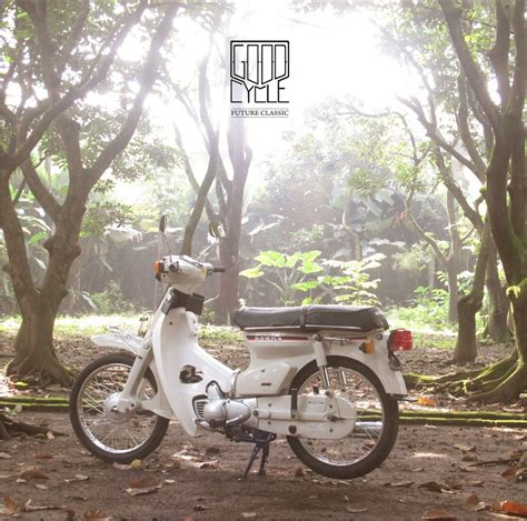 Honda C700 Cub honda cub c700 goodcycle honda 50