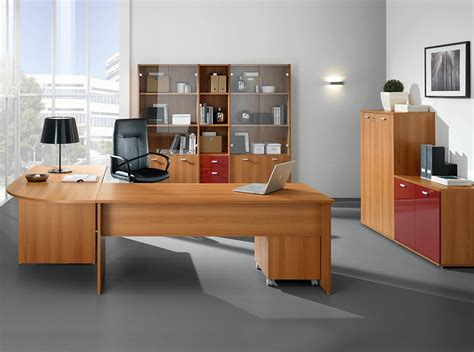 modern italian office furniture composition vv le5057