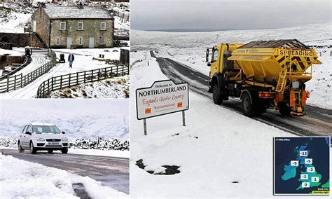 uk braced for arctic weather daily mail online uk weather britain braced for chill as arctic blast hits