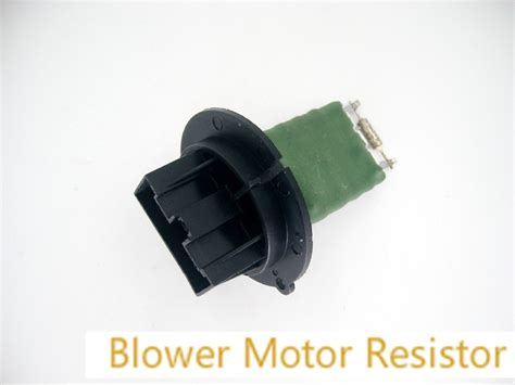 replace blower motor resistor and fan still not working 28 images how to check and replace