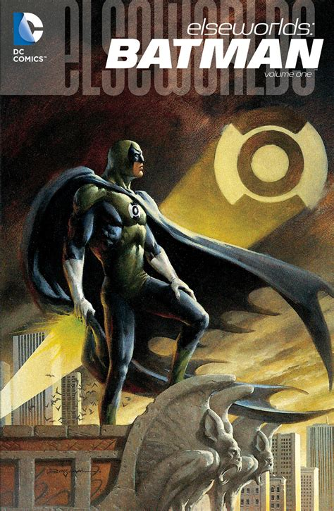 batman tp vol 1 1401267777 jan160319 elseworlds batman tp vol 01 previews world