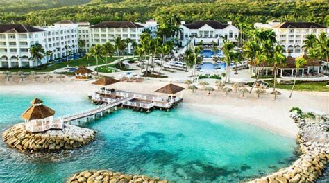 Getaways Jamaica All Inclusive A New Gm For Hyatt S All Inclusive Resorts In Jamaica