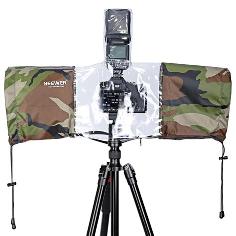 Kamera Canon Rebel T5i neewer regenschutzhulle regenschutz cover f 252 r dslr