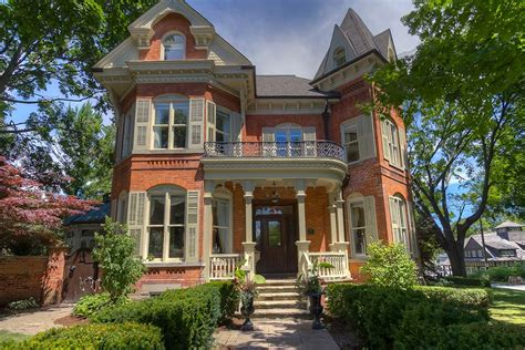 house of the week house of the week 5 5 million for an oakville landmark with its own old timey elevator