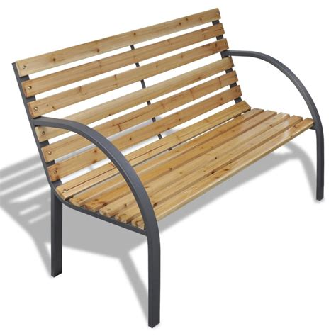 wooden slats for garden bench vidaxl co uk vidaxl iron frame garden bench with wood slats