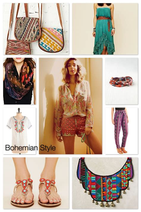 what is bohemian style bohemian style breakdown y l style bar