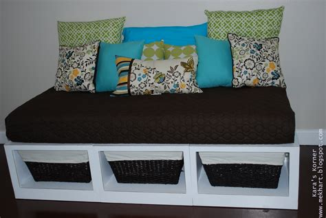 how to make a day bed ana white stratton daybeds times two diy projects