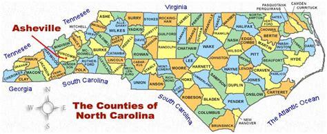 ashville nc map map carolina asheville afputra