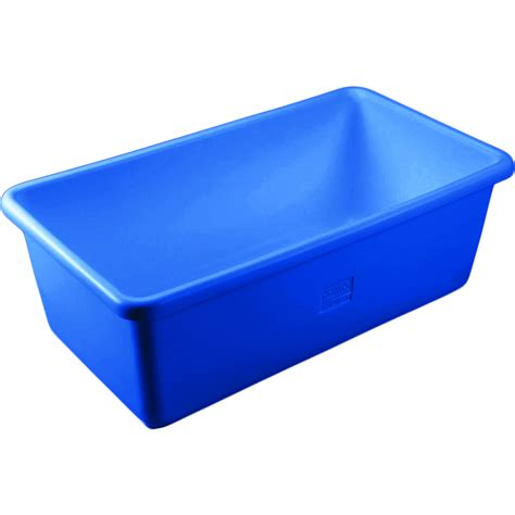 capacity of bathtub rectangular transport storage tubs with or without drains