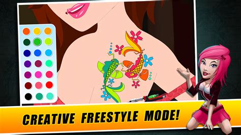 fab tattoo artist fab artist free appstore for android