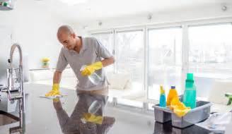 cinco trucos  limpiar la cocina sin esfuerzo levante emv