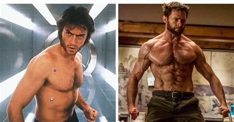 how much can hugh jackman bench defending hugh jackman don t be a fitness snob bret