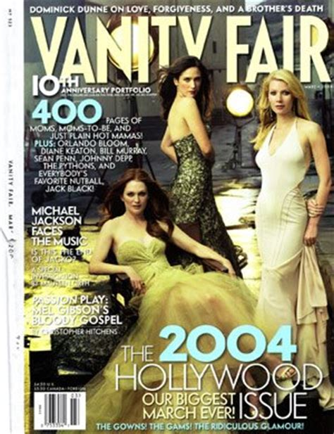 Vanity Fair Tom Cruise by Georgiasam Suri Cruise To Feature On Vanity Fair Cover