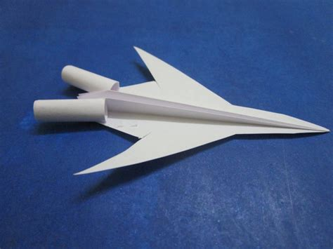 The Best Paper Airplane - how to make a paper airplane best paper plane in the