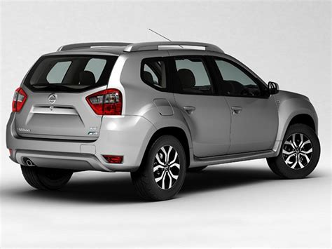 2014 Renault Duster Facelift Price Top Auto Magazine