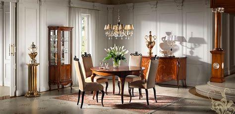 sala pranzo classica ambienti sala da pranzo maroso