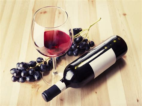 imagenes navidad y vino el vino tinto es bueno para el cerebro