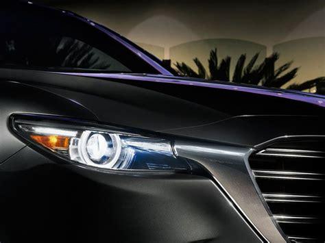 10 reasons the 2016 mazda cx 9 wins autobytel buyer s