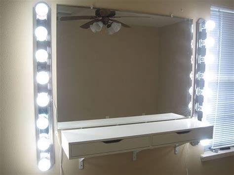 Install Bathroom Light How To Install Bath Bar Light