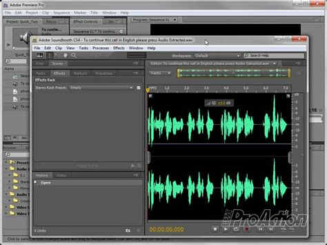 adobe premiere pro audio effects a quick telephone audio effect in adobe premiere pro cs4