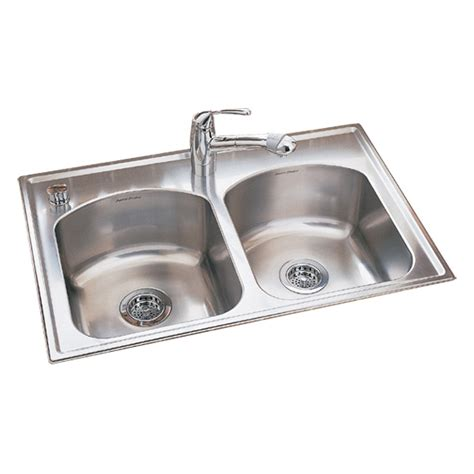 Kitchen Sink American Standard American Standard Kitchen Sink 7502 403 075 Ebay