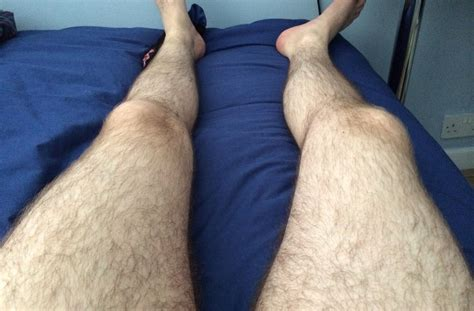 how do i get a bushy bushy blonde haircut i m a guy are my legs too hairy and ugly the student room