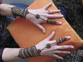 wrist mehndi design by henna design mehandi designs
