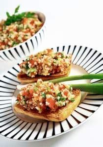 Garten Mit Wasser 3693 by Rezept Quinoa Salat Nach Taboul 233 Unser Rezept Quinoa