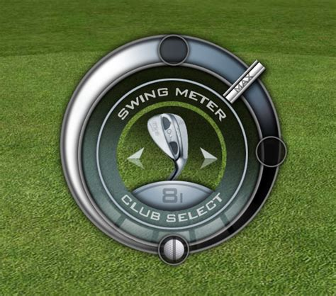 swing meter swing meter perfect golf perfect parallel