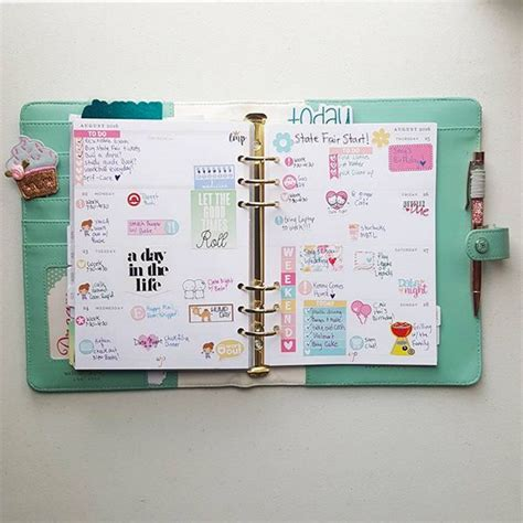 29 best planner ideas images on pinterest planner ideas 18 tips on how to have the most organized planner ever