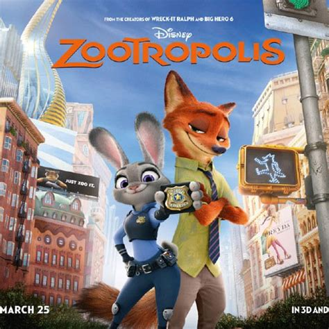 film disney zootropolis movie review zootopia or zootropolis as it is here