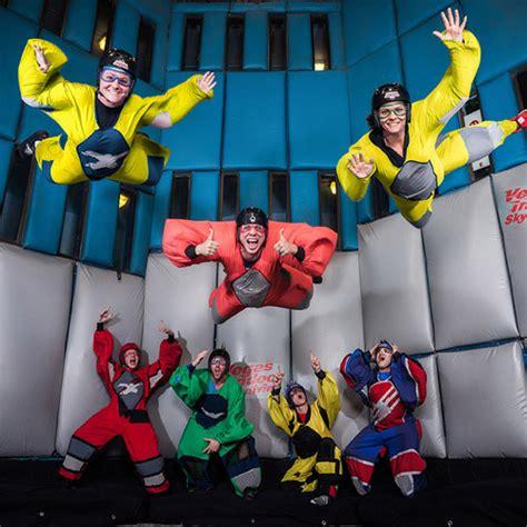indoor skydiving locations   find  indoor