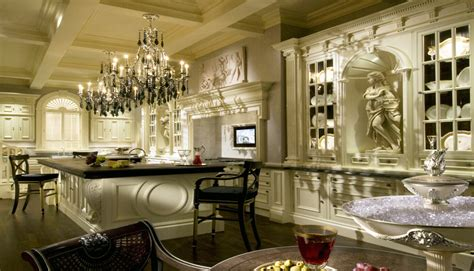 luxury kitchens by clive christian interior design