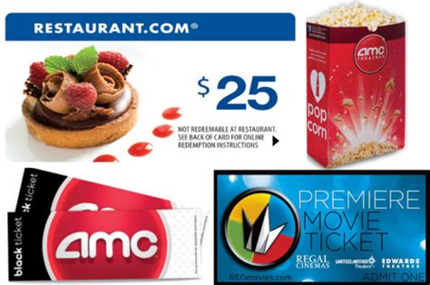 Use Gift Card - to use amc gift card photo 1