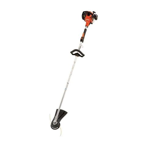 echo 2 cycle 22 8 cc shaft gas trimmer srm 230spc