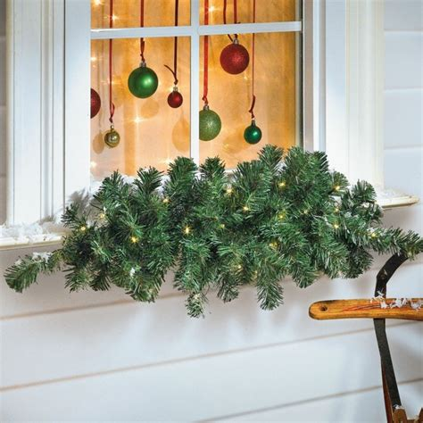 decoracion navideña para puertas linda decoracion navidea exterior para ventanas y puertas