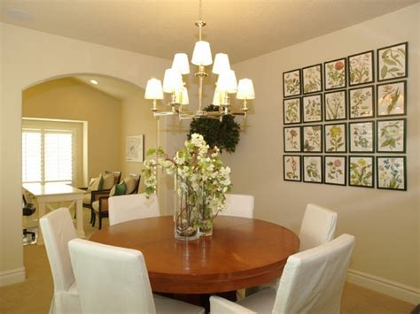 Dining room decor ideas modern