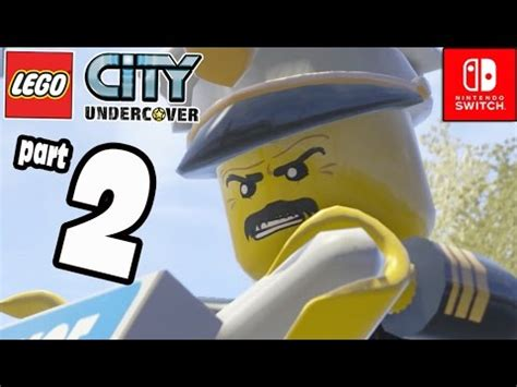 phim mat danh k2 tap 15 thuyet minh lego city undercover coop part 2 cherry bank robbery