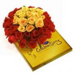 My Choco Boom flowers delivery all india flowers gifts and