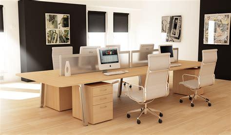 inline office furniture inline stylish sliding top bench desk range