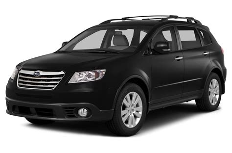 tribeca subaru 2014 2014 subaru tribeca price photos reviews features