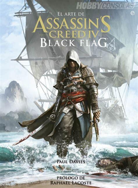 pdf libro e assassins creed iv black flag barbanegra el diario perdido para leer ahora el libro de arte de assassin s creed 4 black flag hobbyconsolas juegos