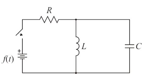parallel circuits math problems parallel rlc circuit sle problems w solutions