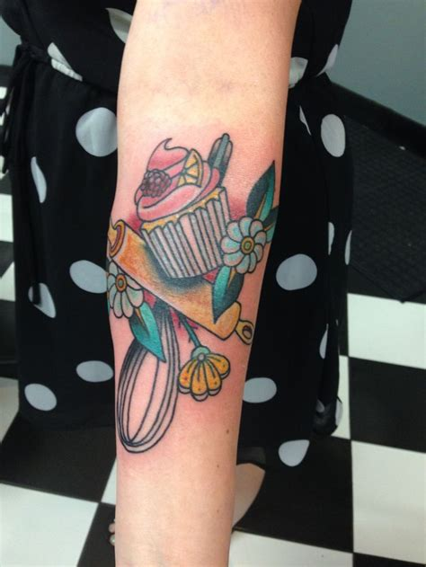 baker tattoos best 25 baker ideas on pastry