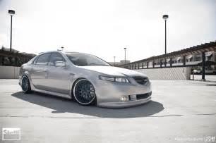 Acura Tl Tuning Modified Acura Tl 5 Tuning