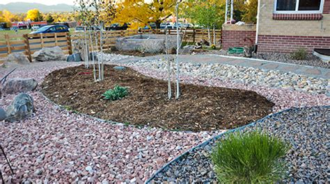 Mulch On Sale For A Rock And Mulch By Highlands Landscaping
